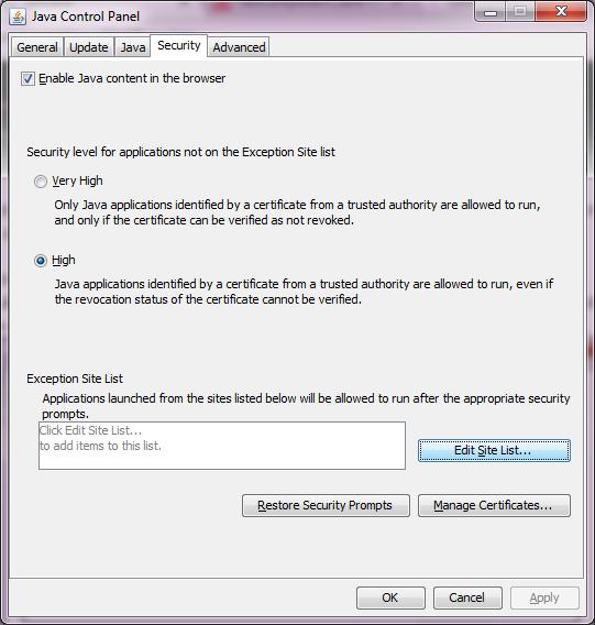 Opening a new URL from an Applet - Decodejava com