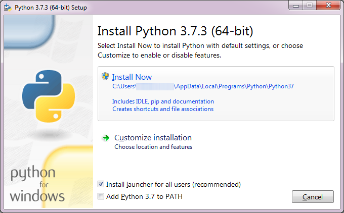 How to Download and Install Python - Decodejava com