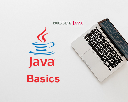 Two Dimensional Array in Java- Decodejava com