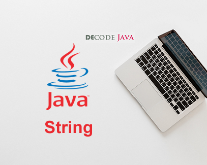 Java String trim() Method - Decodejava com
