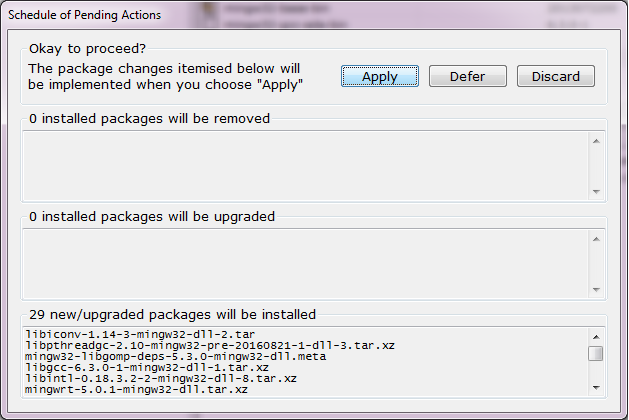 Download MinGW GCC C++ Compiler - Decodejava com